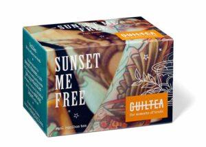 Sunset me free